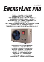 Notice EnergyLine PRo
